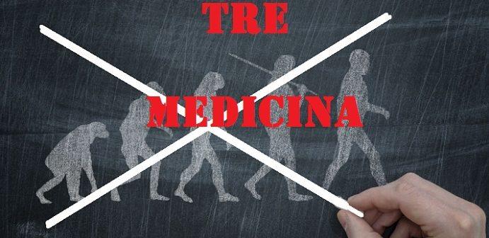 Risonanze evolutive e biomedicina