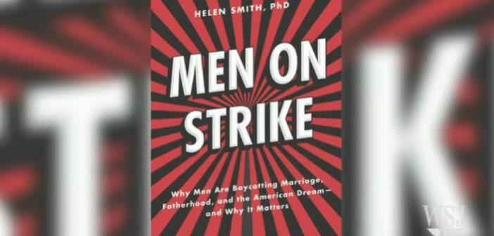 Se i maschi fanno sciopero
