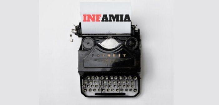 INF-AMIA, prossimamente un libro sulla guerra dell'informazione