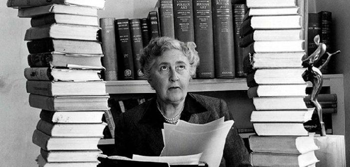 Agatha Christie: da regina del giallo a regina del politicamente corretto