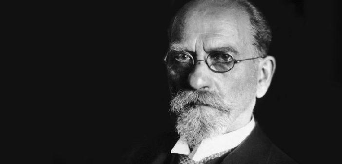 Sulla crisi, sull'asservimento alle tecnoscienze, sul ruolo della filosofia: la profezia e la strategia di Edmund Husserl