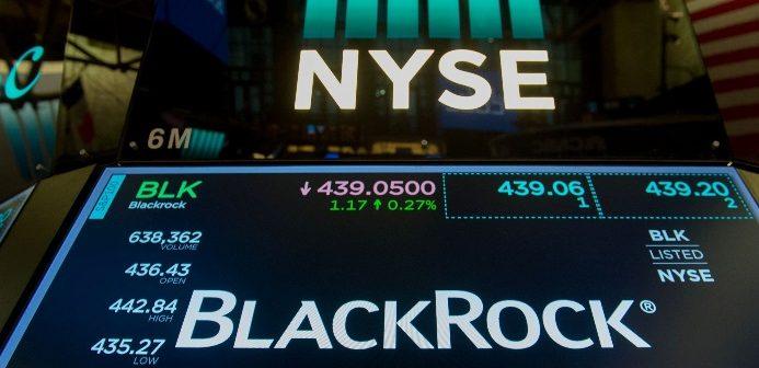 Blackrock, la 'roccia nera' alla conquista del mondo