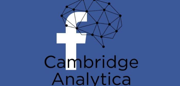 """Facebook Cambridge Analytica, Enzo Pennetta: """"Tutto partito da Davos"""""""