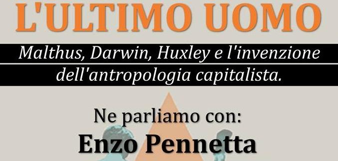 L'Ultimo Uomo: conferenza alla Università di Bologna
