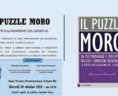 La verità sul caso Moro: il 4 ottobre incontro a Roma con Giovanni Fasanella ed Enzo Pennetta