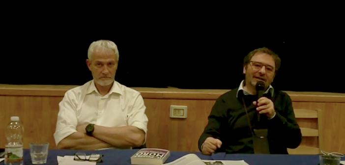 """Video della conferenza sul """"Caso Moro"""": alle radici della nostra realtà."""