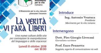 Web: manipolazione del linguaggio e delle coscienze – incontro a Roma