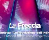 """Enzo Pennetta: """"Il Mondo nuovo come progetto sociale"""""""
