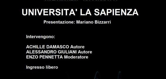 TRE: conferenza a Roma