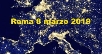 Quale Europa? Convegno a Roma.