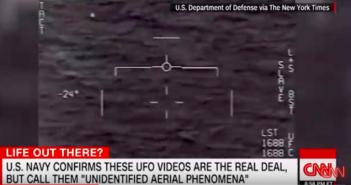 """Ricordiamoci cosa sono gli """"UFO"""""""