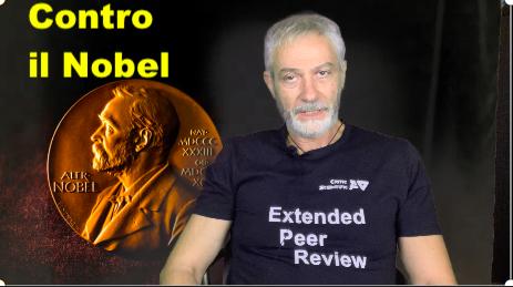Contro il Nobel