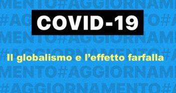 Covid-19#2: punto di catastrofe tra globalismo e società cellulare.