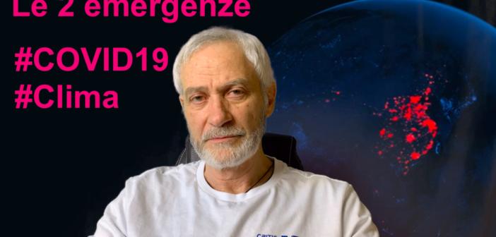 Le 2 emergenze
