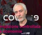 Demolizione controllata di una economia