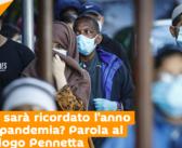 Come sarà ricordato l'anno della pandemia?