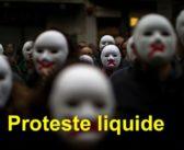 Proteste liquide