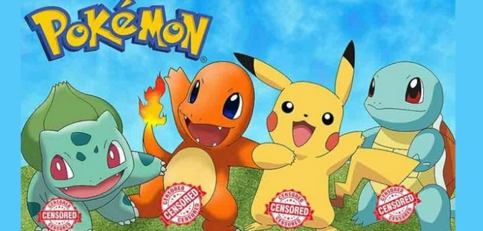 pokemon cartoon sesso foto