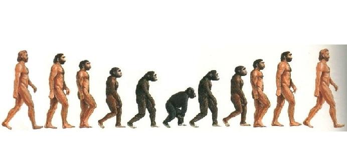 L'Homo che visse due volte…
