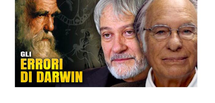 Intervista con Massimo Piattelli Palmarini: gli errori di Darwin