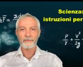 Scienza: istruzioni per l'uso