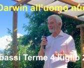 Video della conferenza di Gambassi. 4-7-2020