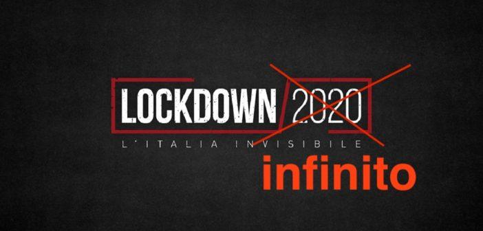 Lockdown infinito